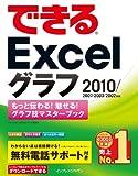 できるExcel グラフ 2010/2007/2003/2002対応 もっと伝わる! 魅せる! グラフ技マスターブック (できるシリーズ)