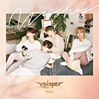 ボイスパー - Wishes (vol.1) CD+Booklet+2Photocards+Postcard [韓国盤]