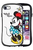 iFace First Class ディズニー iPhone8 / 7 ケース 耐衝撃 / オールド / ミニー