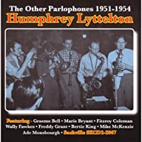 Other Parlophones 1951-1954