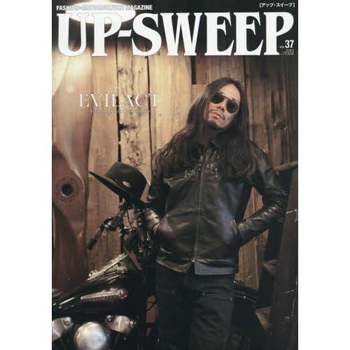 UP SWEEP(37) 2017年 01 月号 [雑誌]: バイキチ 増刊