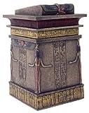 Veronese (ヴェロネーゼ) エジプトのカノピック 小物入れ 神社 古代 フィギュア 置物