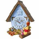 SEIKO CLOCK ディズニータイム セイコークロック ディズニータイム からくり時計 FW573Lの画像