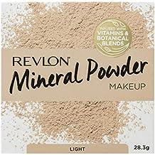 Revlon Mineral Powder, Makeup Light, 28.3g (100 Grams)