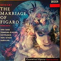 Mozart - Le Nozze di Figaro-Highlights
