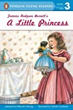 Frances Hodgson Burnett's a Little Princess (Penguin Young Readers, Level 3)