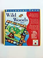 Discovery Toys Wild Woods Game [並行輸入品]