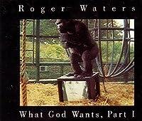What God Wants Part 1