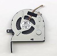 chnasaweノートパソコン交換用CPU冷却ファンfor Toshiba PN : fn0565-s1033l3al dc28000g3r0