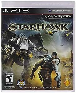 Starhawk (輸入版) - PS3