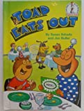 Toad Eats Out (Step Into Reading. a Step 1 Book)