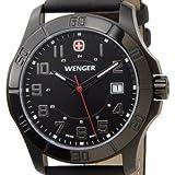 [ウェンガー]WENGER メンズ時計 ALPINE 70475 (並行輸入品)