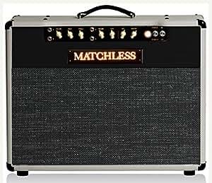 MATCHLESS マッチレス ギターアンプ DC-30 [GRAY/BLACK]