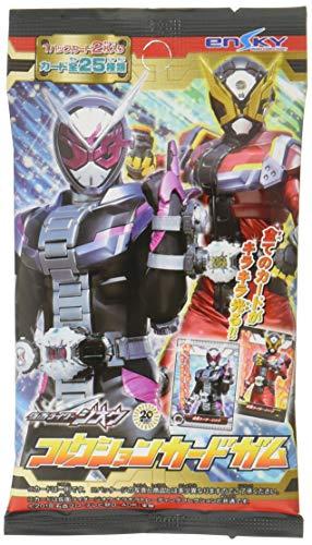 仮面ライダージオウ コレクションカードガム 20個入りBOX (食玩)