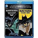 DCU: Batman: Gotham Knight/DCU Batman Year One - MFV (BD) (DBFE) [Blu-ray]