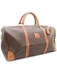 f495e8bbeacd Amazon.co.jp: CELINE(セリーヌ) - ボストンバッグ / スーツケース ...