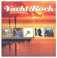 Yacht Rock Original Album Series by YACHT ROCK
