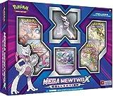 Pokemon TCG Mega Mewtwo X Figure Collection Box Sealed by Pok?mon