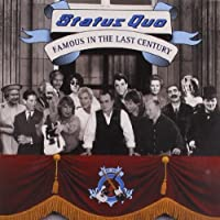 Famous in the Last Century by STATUS QUO (2006-02-28)