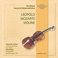 レオポルド・モーツァルトのヴァイオリン(Leopold Mozart's Violine)