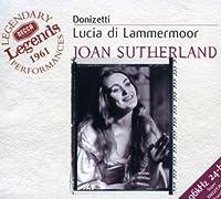 Lucia Di Lammermoor (Complete)