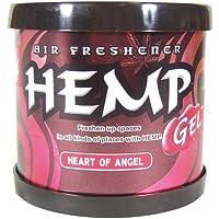 HEMP フレグランスジェル ハートオブエンジェル 80g OA-HEG-1-13