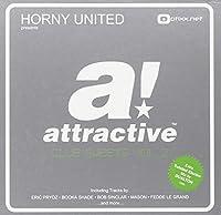 Vol. 2-Horny United Pres. Attractive Club Sweets