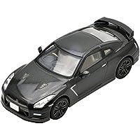 トミカリミテッドヴィンテージ ネオ 1/64 LV-N116c GT-R Premium edition (黒) 完成品