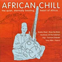 African Chill by African Chill