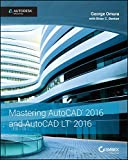 Mastering AutoCAD 2016 and AutoCAD LT 2016: Autodesk Official Press (English Edition)