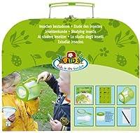 Esschert Design USA KG121 Children's Insect Study Set [並行輸入品]