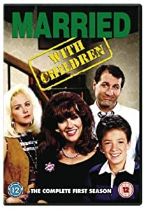 Married With Children - Season 1 [Import anglais]