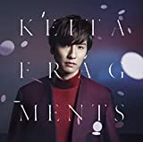 Steal Your Beat♪KEITAのCDジャケット