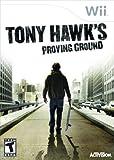 Tony Hawk Proving Ground Nla