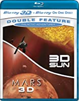 Galactic Adventures Double Feature [Blu-ray] [Import]