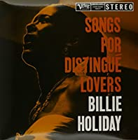 Songs for Distingue Lovers [12 inch Analog]
