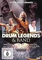 Drum Legends & Band [DVD] [Import]
