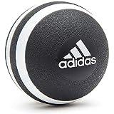 アディダス(adidas) マッサージボール φ8.3cm リカバリー 筋膜リリース ADTB-11607