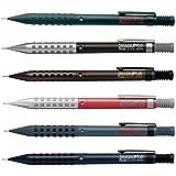 ぺんてる シャープペン スマッシュ カラー軸セット AMZ-Q1005-6