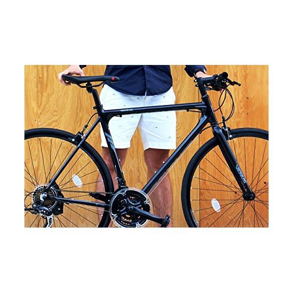 CANOVER(カノーバー) クロスバイク ...の紹介画像11