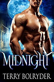 Midnight (Nightmare Dragons Book 1) by [Bolryder, Terry]