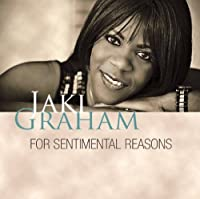 For Sentimental Reasons by Jaki Graham (2012-10-23)
