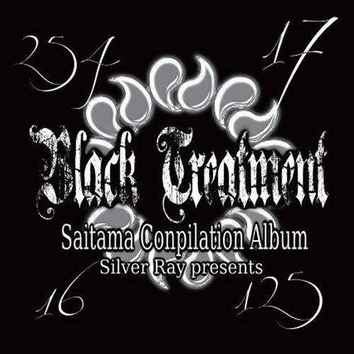 BLACK TREATMENT