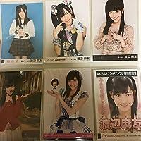 AKB48 渡辺麻友 写真 まとめ 高レート コンプ