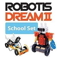 ROBOTIS DREAM II School Set 【You&Me】 [並行輸入品]