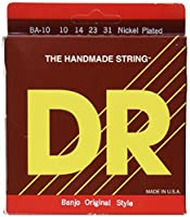 DR Strings Banjo Tenor: 10 14 24 31 [並行輸入品]