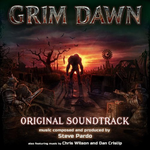 Grim Dawn (Original Soundtrack)
