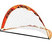 Champro Collapsible Goal (Orange, 1.8m x 1.2m)