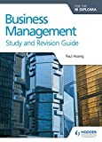 Business Management for the IB Diploma Study and Revision Guide (Study & Revision Guide) 画像