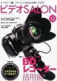 ビデオ SALON (サロン) 2010年 12月号 [雑誌]